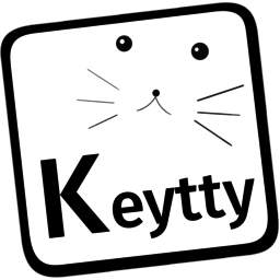 Logo for Keytty