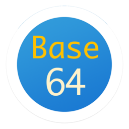 Logo for Base64 Encoding