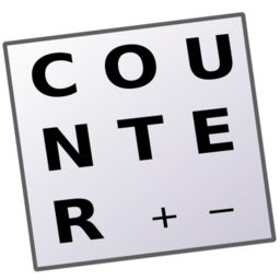 Logo for Counter
