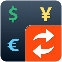 Logo for Currency Compare