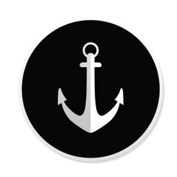 Logo for The Anchoring