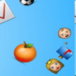 Emoji Rain Screensaver for Mac : MacUpdate 10 Rain Emoji