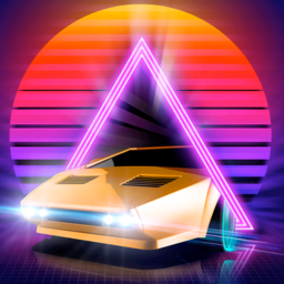 Logo for Neon Drive