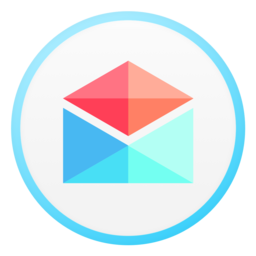 Logo for Polymail