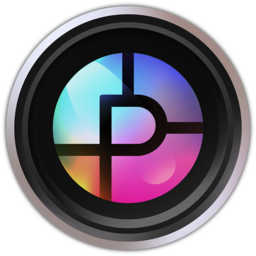 Logo for Picktorial