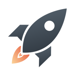 Logo for Rocket