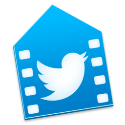 Logo for VideoTweet
