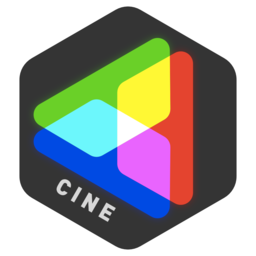 Logo for CameraBag Cinema