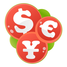 Logo for Live Currency Converter