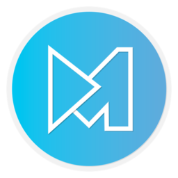 Logo for Museeks