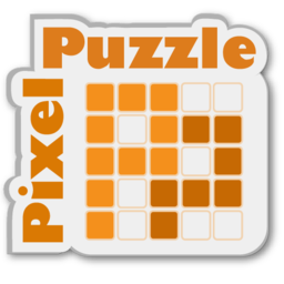 Logo for Pixel Puzzle