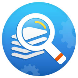 Logo for Duplicate Finder and Remover