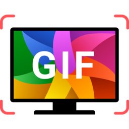 Logo for GIF Maker Movavi