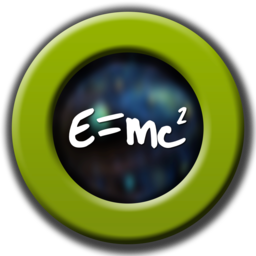 Logo for Physics Formulas Calculator