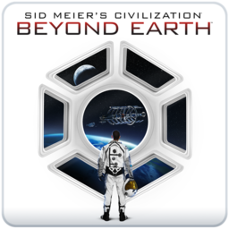 Logo for Civilization: Beyond Earth