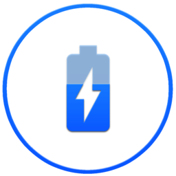 Logo for Battery Box