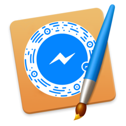 Logo for Scan Code Editor for Messenger Codes