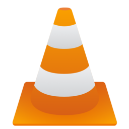 Logo for VLC Media Player