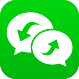 Logo for iMyfone iPhone Wechat Recovery