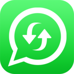 Logo for iMyfone iPhone WhatsApp Recovery