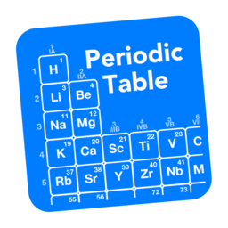 Logo for Periodic Table Chemistry