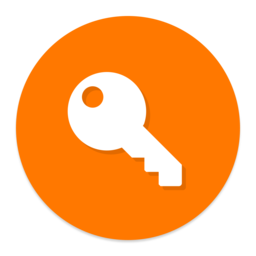 Logo for Avast Passwords