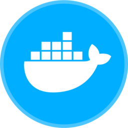 Logo for Docker