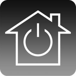 Logo for Home Remote - Activator