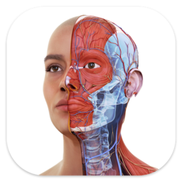 Logo for Complete Anatomy 2018 +Courses