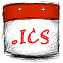 Logo for ICSviewer