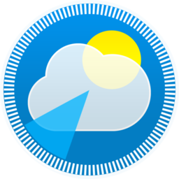 Logo for StationWeather