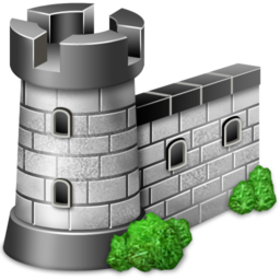 Logo for Firewall Builder