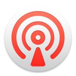 Logo for RadioApp