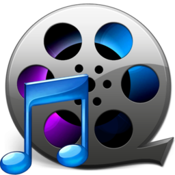 Logo for MacX iTunes Video Converter