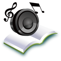 Logo for NoteBurner Audiobook Converter