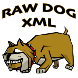 Logo for Raw Dog XML Viewer