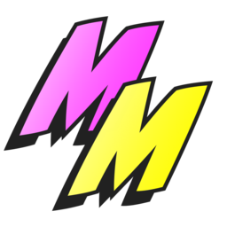 Logo for MarkieMark
