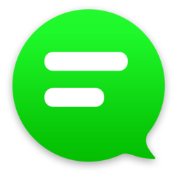 Logo for SopoChat for WhatsApp