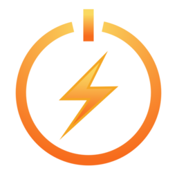 Logo for Power On Time