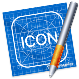 Logo for Iconographer