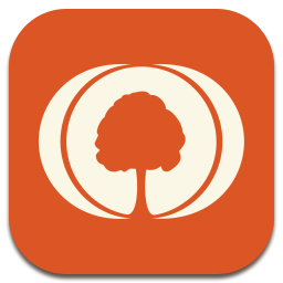 Logo for Family Tree Builder