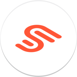 Logo for Swipes