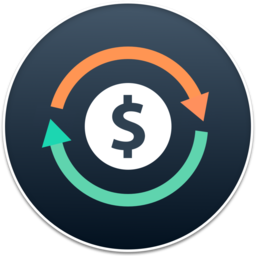 Logo for CurrencyApp