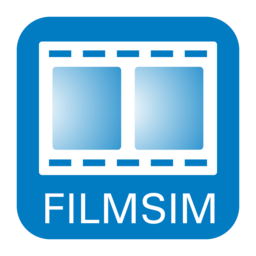 iFotosoft Photo FilmSim