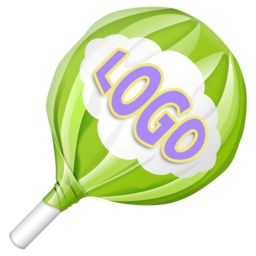 Logo for Logo Pop