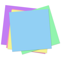 Logo for Sticky Notes