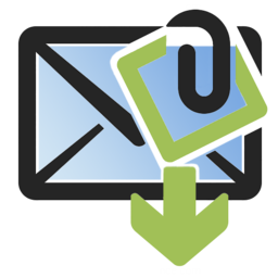 Logo for Attachment Downloader for Gmail