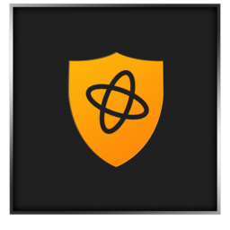 Logo for Norton AntiVirus