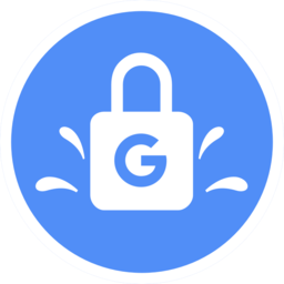 Logo for Gpass