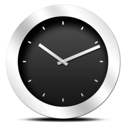 Logo for Status Clock